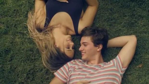 I Miss You. Cortometraje romántico de Nick L'Barrow y Anton Sheptooha