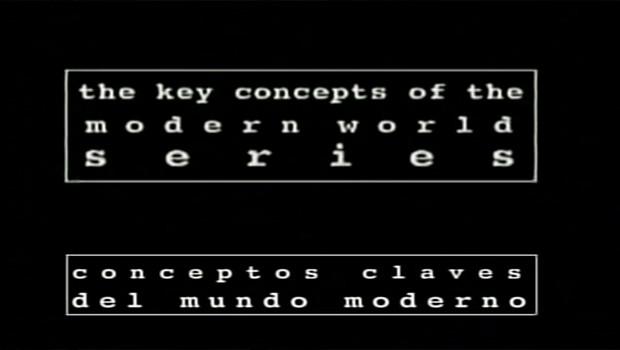Conceptos clave del mundo moderno. Capítulo 1: La oficina