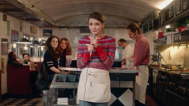 Cupidity: Kismet Dinner. Cortometraje online patrocinado por Cornetto