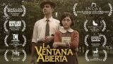 La Ventana Abierta / The Open Window