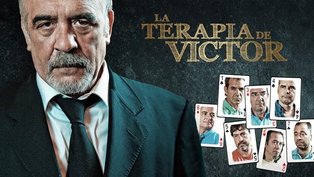 La terapia de Víctor. Cortometraje español con Miguel Ángel Jenner