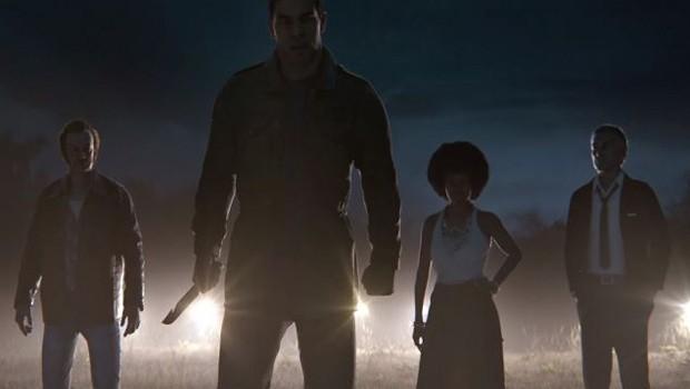 MAFIA III - Game Cinematic Trailer. Animated short film