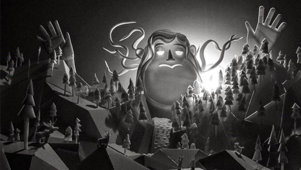 Marilyn Miller. Cortometraje online de animación stop-motion