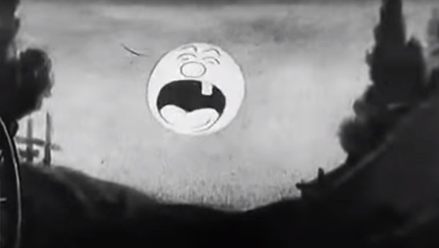 night Silly Symphonies