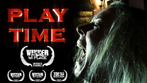 play time cortometraje de terror