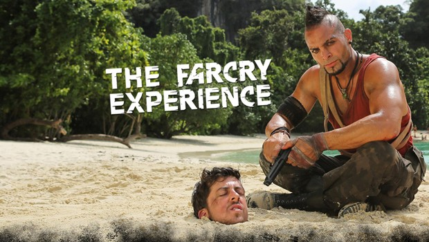 The Far Cry Experience. Cortometraje FanFilm inspirado en Far Cry 3