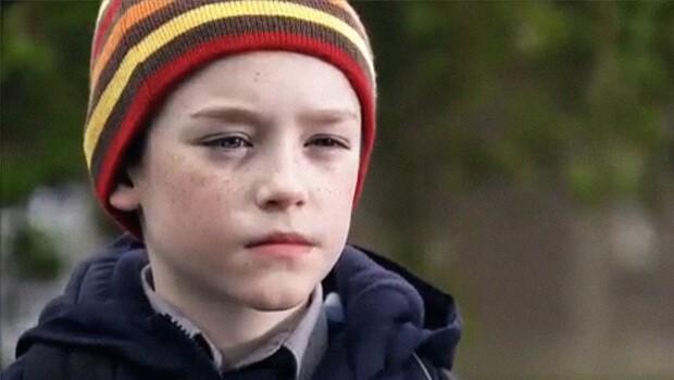 The Crush. Cortometraje irlandés online dirigido por Michael Creagh