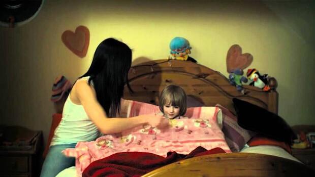 Red Balloon. Cortometraje de terror de Damien Macé y Alexis Wajsbrot
