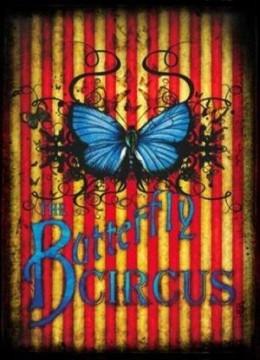 El circo de la mariposa cortometraje cartel