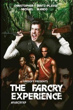 The Far Cry Experience cortometraje cartel