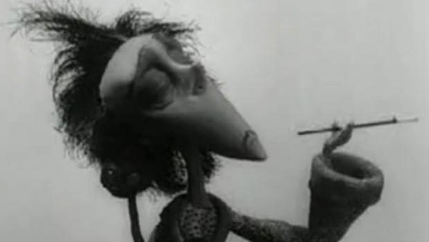 Vincent de Tim Burton. Cortometraje stop-motion de Tim Burton