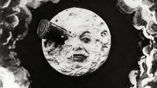 A trip to the moon – Viaje a la luna