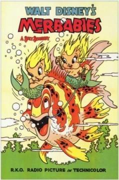 Merbabies Poster