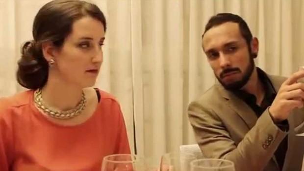 yo nunca lo haria cortometraje español