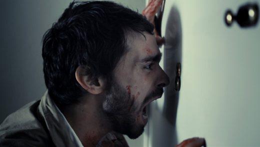 70m2 cortometraje español de Miguel Ángel Carmona con alberto Amarilla