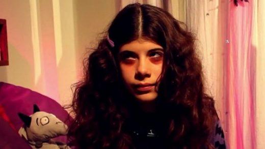 La chica más rara del mundo
