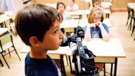 Los niños de Charlot. Cortometraje español documental de Jorge Naranjo