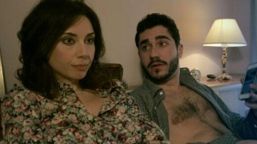 Perdición. Cortometraje y drama español de Josemari Martínez