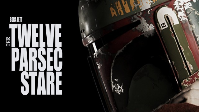 The Twelve Parsec Stare. Cortometraje de Star Wars