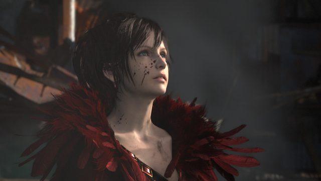 Agni´s Philosophy – Final Fantasy Realtime Tech Demo