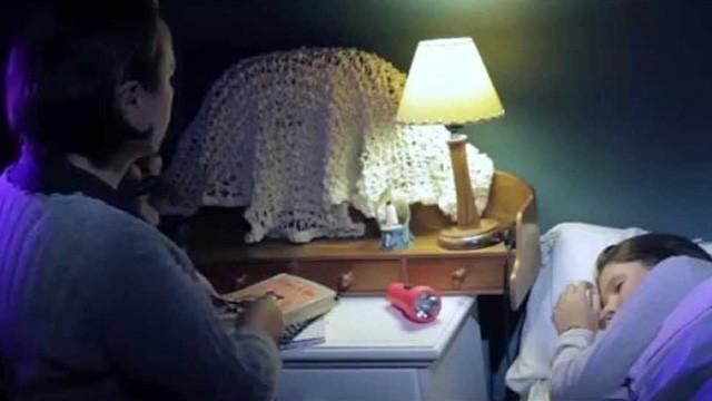 buenas noches cortometraje de terror