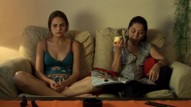 El el círculo (The circle) cortometraje español de Alfonso San Eugenio