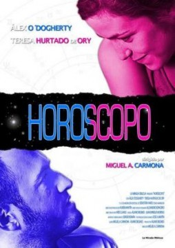 Horóscopo cortometraje cartel poster
