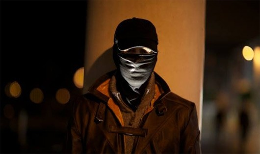 Watch dogs retribution fan film short