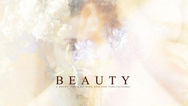 Beauty. Cortometraje de animación y pintura
