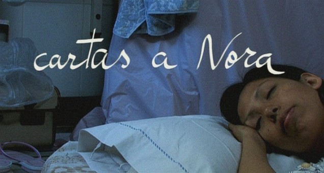 Invisibles: 1. Cartas a Nora
