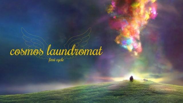 Cosmos laundromat. Cortometraje de animación Blender Foundation
