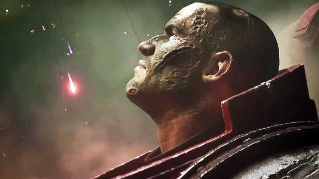 DAWN OF WAR 3 – Cinematic Trailer