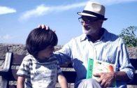 El sabio. Cortometraje finalista de la Edición 2016 de 7 días 1 corto
