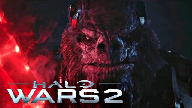 Halo Wars 2 Cinematic Trailer (E3 2016)