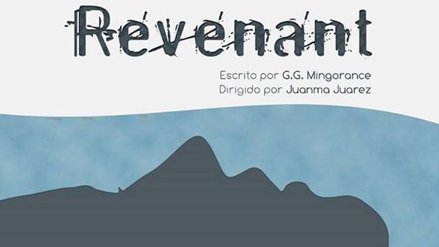 Revenant. Cortometraje español de terror