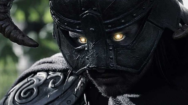Skyrim into the void. Cortometraje FanFilm de Skyrim