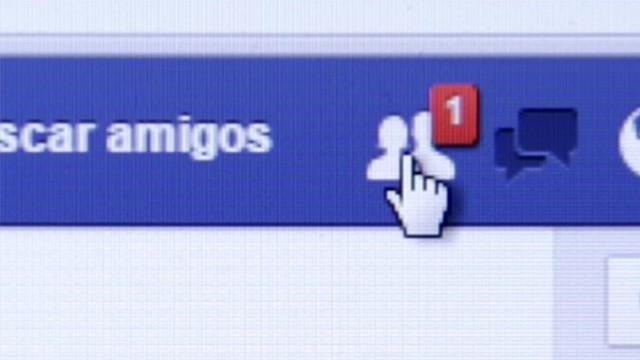 Solicitud de amistad. Cortometraje español de terror en Facebook