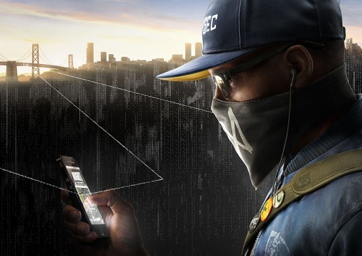 Watch Dogs 2 Estreno Mundial Trailer