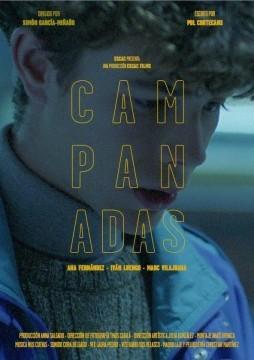 Campanadas cortometraje cartel poster