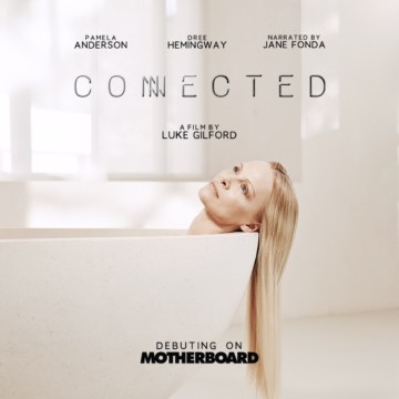 Connected cortometraje cartel