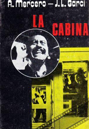 La Cabina cortometraje cartel