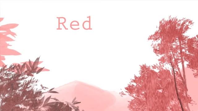 Red. Cortometraje sobre Caperucita Roja