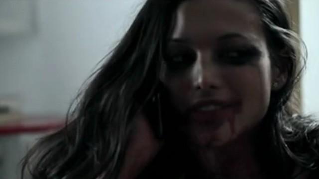 Bad Night. Cortometraje español de terror