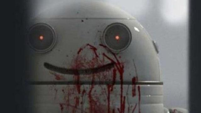 Blinky TM. Cortometraje de Terror y Ciencia-Ficción
