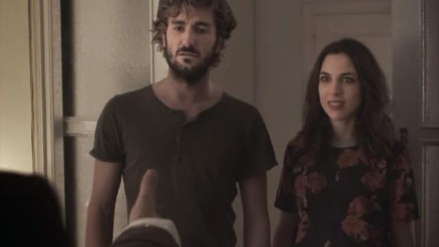 Cheque polvo. Cortometraje español dirigido por Paco Caballero