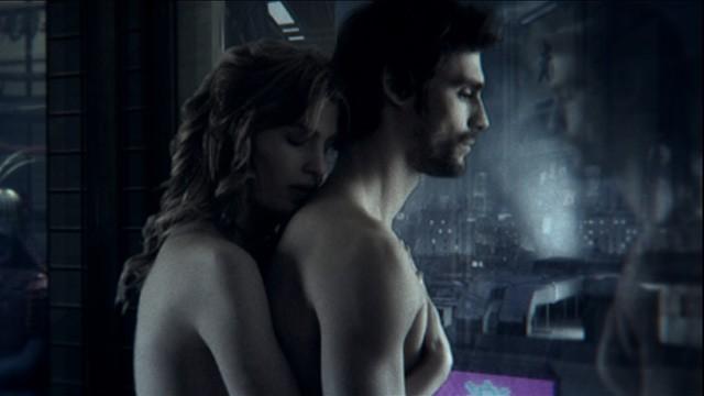 Ciclope. Cortometraje español de ciencia-ficción
