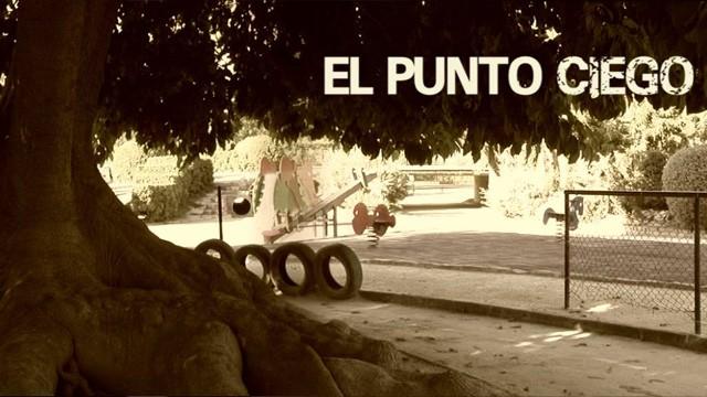 El punto ciego. Cortometraje español de Alex Montoya con Natalia Mateo