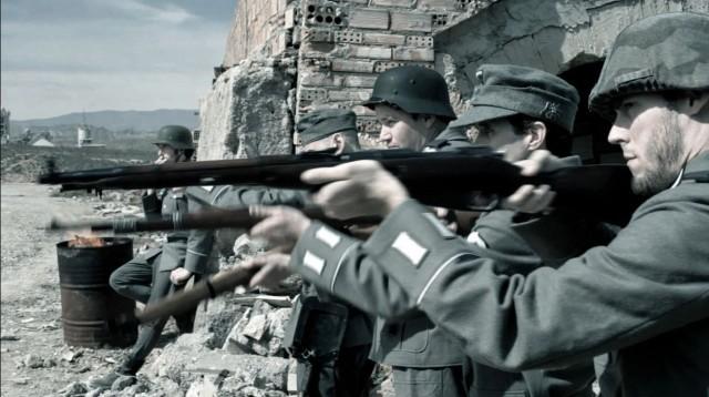 Jude. Cortometraje español sobre el holocausto