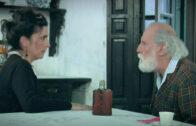 La última voluntad de don Gervasio o los títeres de la muerte