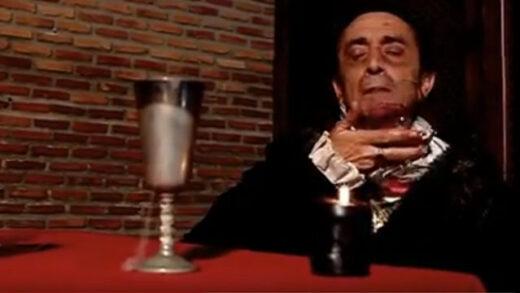 La bodega. Cortometraje de terror de Miguel Serón y Ángel Gómez
